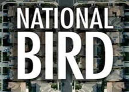 National Bird film logo